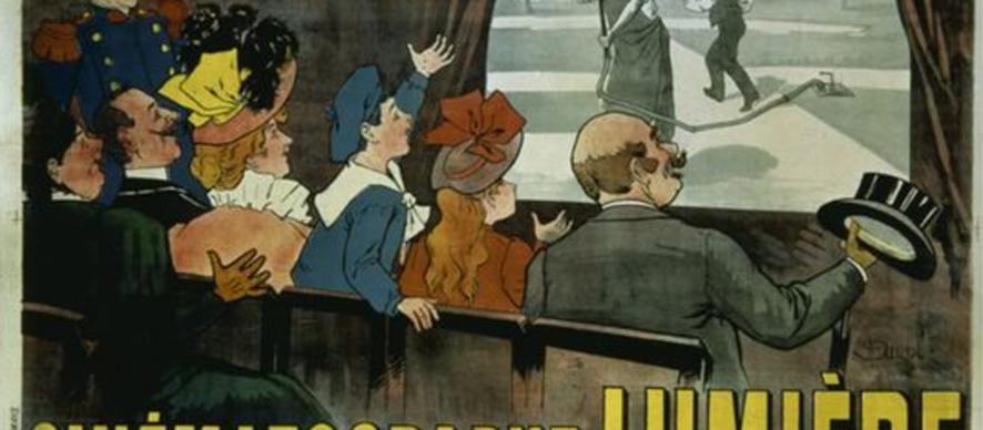 Литературные истоки кинематографического творчества