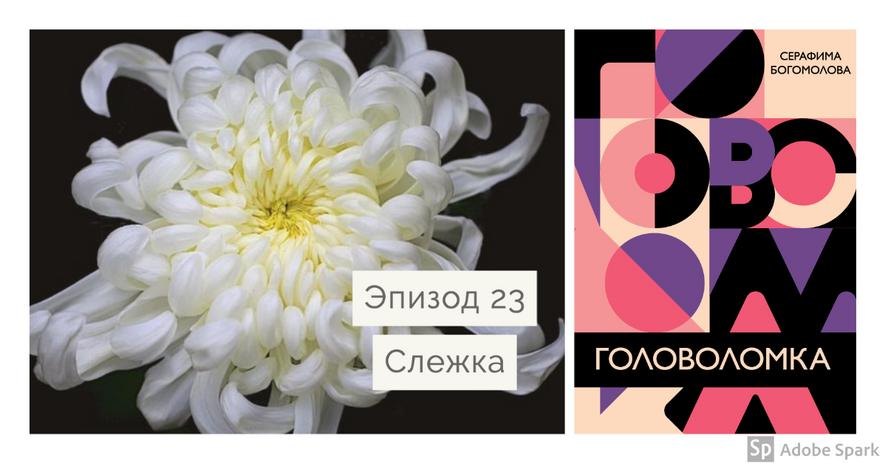 Golovolomka - episode 23