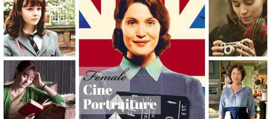 Female Cine Portraiture: Part 2