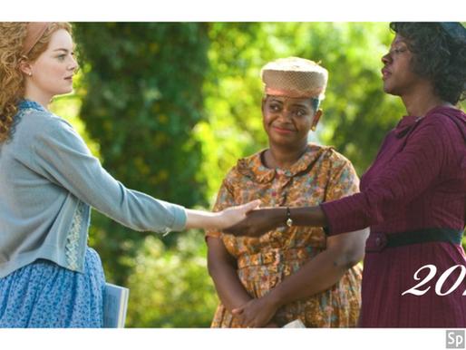 Movies: written by women about women. Part 3: 2010s