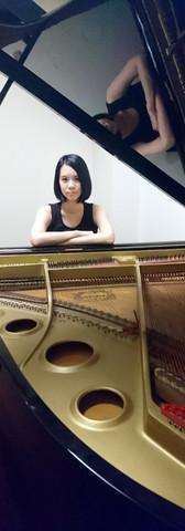 Stephanie Yu, piano