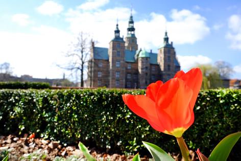 Kings Castle Copenhagen