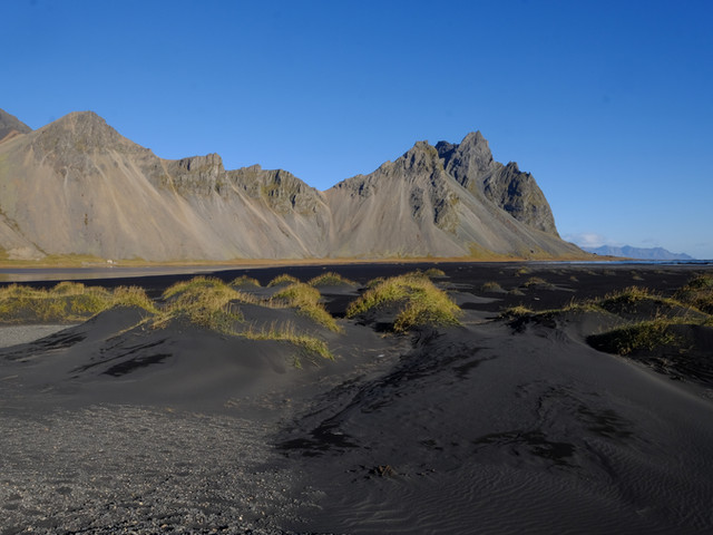 Stokksnes, Black beach, Iceland.JPG