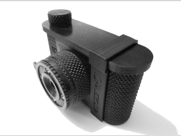 medium format 120 film-Pinhole