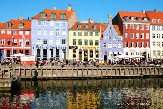 Copenhagen Nyhaven