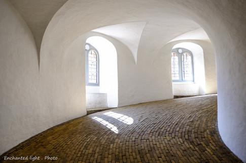 Round tower Copenhagen