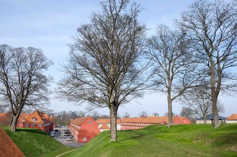 The Old Citadel - Kastellet
