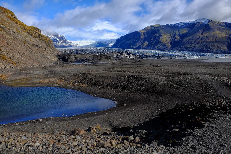 Skaftafell / Vatnajökull National Park,