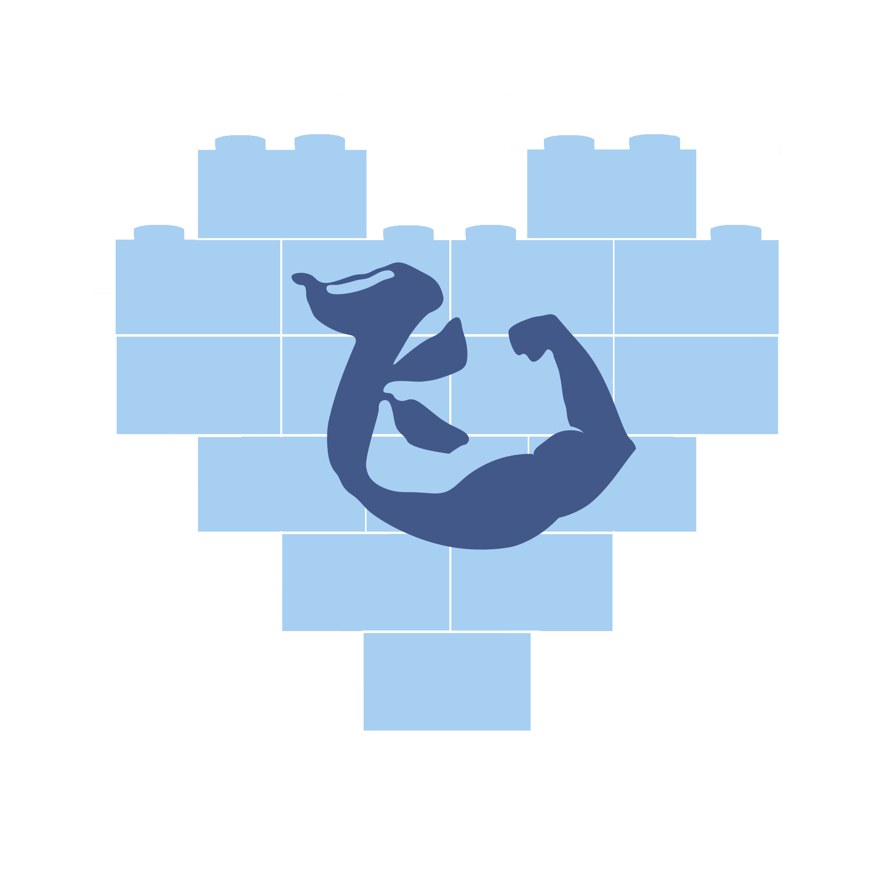 飞Fitness Logo#1