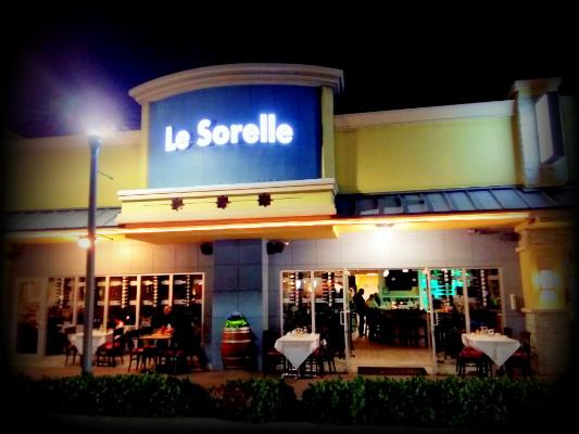 Italian Restaurant Delray Beach