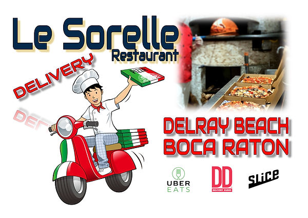 delivery-le-sorelle-restaurant-delray-be