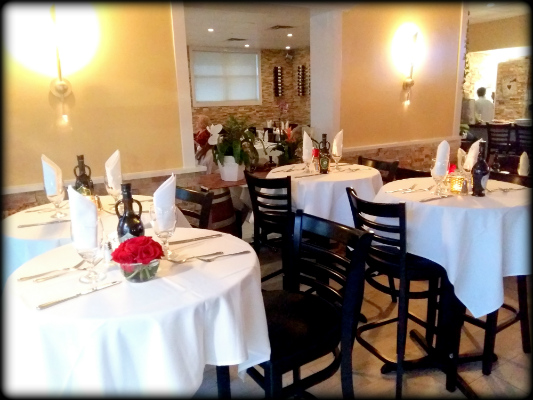 Le Sorelle Best Restaurants In Delray Beach Italian Food
