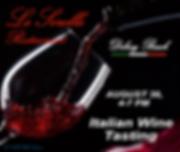 Italian-Wine-Tasting-Le-Sorelle-Restaura