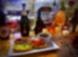 Italian-appetizer-Le-Sorelle-restaurant-