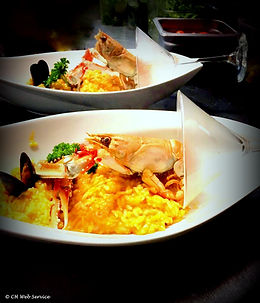 Risotto Le Sorelle Italian restaurant in Boca Raton