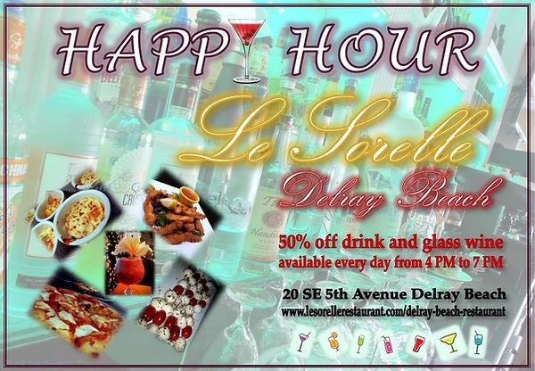 happy-hour-le-sorelle-restaurant-delray