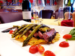 ribeye-steak-asparagus-le-sorelle-italia