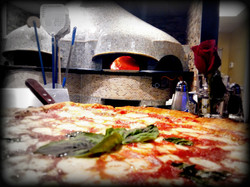 Italian pizza in Delray Beach