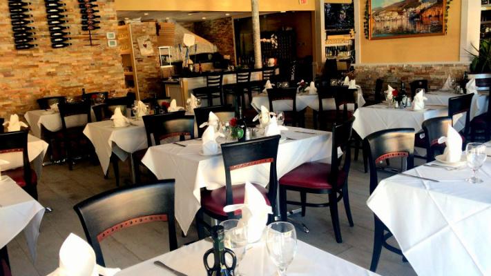 The Best Restaurants In Delray Italian Beach