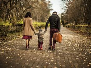 Geen genetische overeenkomsten met mijn narcistische moeder