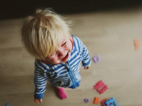 De narcistische ouder; een kind in een volwassen lichaam