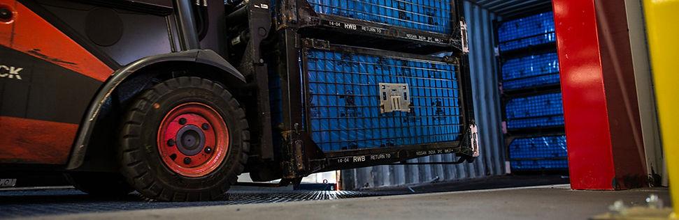 Logistics Operations - Vous payez le juste prix