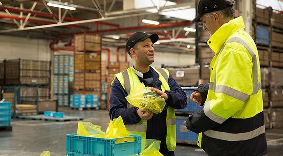 Logistics Operations - l'agilité d'une startup