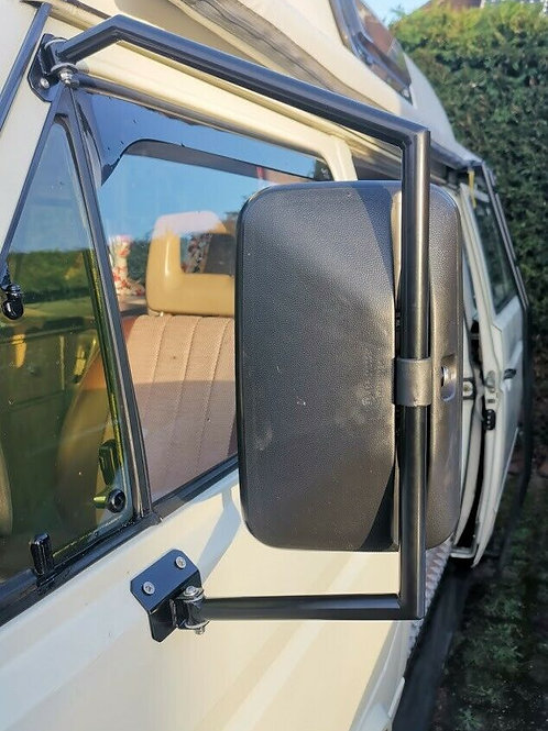VW T25 T3 Vanagon SHC Truck Mirrors HEATED. (Pair)