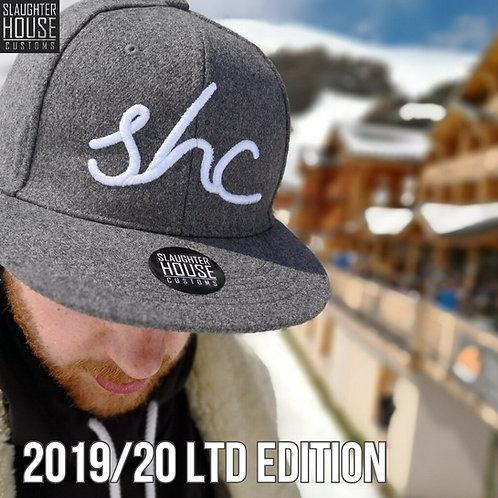 Slaughter House Customs, 2019/20 SHC Snapback Cap, Custom Motorcycle Car