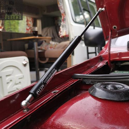 VW Polo MK2 Breadvan Bonnet LIFTER KIT