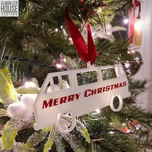 SHC T25 Christmas Tree Decoration