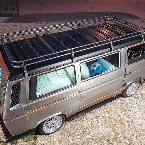 VW T25 T3 Vanagon Roof Rack (SHC Explorer Range)