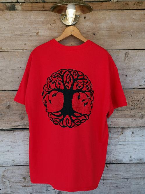TOT Tree of Life T-Shirt