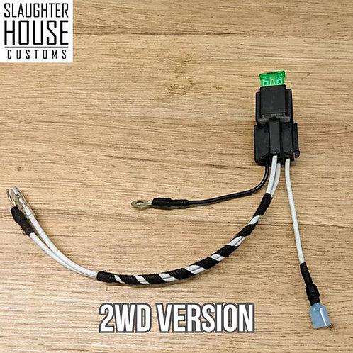 SHC Hard Start Relay Kit (2WD)