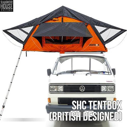 SHC TENTBOX Lite (British Designed)
