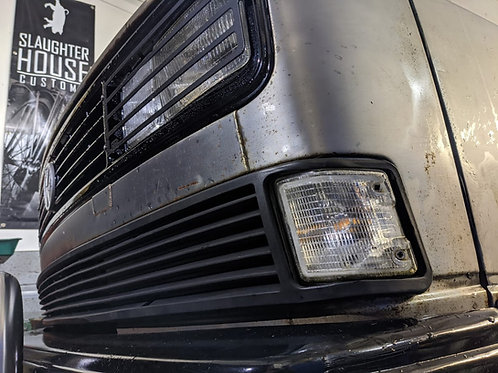 SHC T25 T3 Vanagon South African Grille