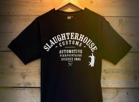 £14.95! SHC Classic T-Shirt...FREEDOM FIGHTER MEGA DEAl