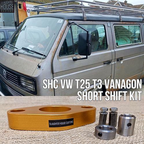 VW T25 T3 Vanagon Short/ Quick Shifter
