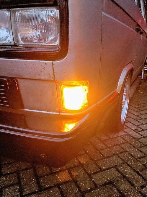 VW T25 T3 Vanagon LED INDICATOR UPGRADE KIT (TURN SIGNAL)