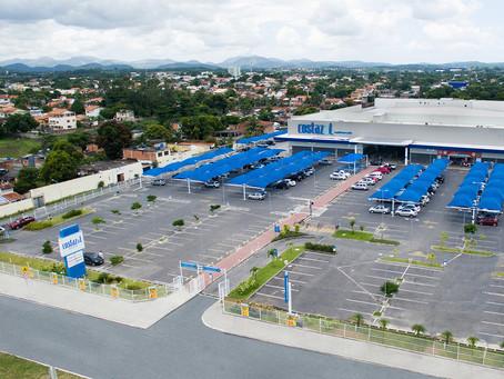 Supermercado Costazul é Procomet