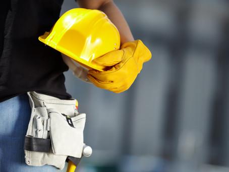 A importância da segurança do trabalho
