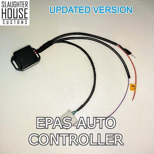 VW T25 T3 Vanagon Powersteering Corsa B C EPAS Automatic Controller & Wiring