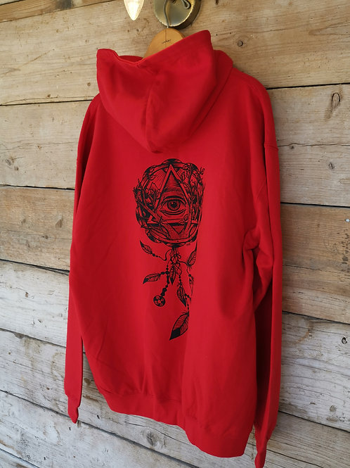 TOT Dream Catcher Hoodie