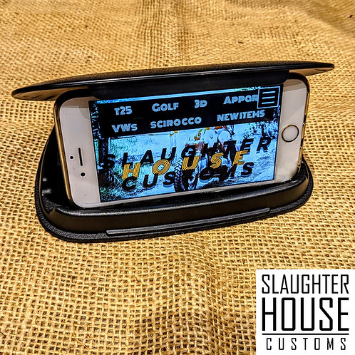 SHC T25 T3 Vanagon Dash Phone Holder