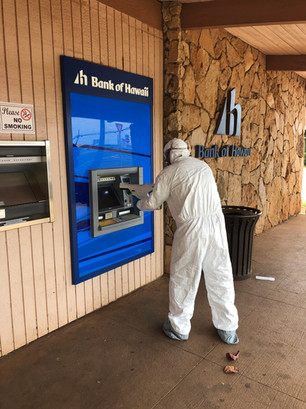 Bank of Hawaii Kaunakakai ATM