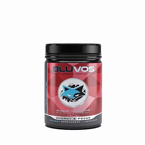 BLUVOS Energy Powder