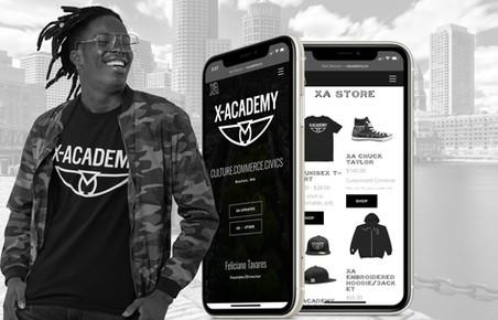 X-Academy
