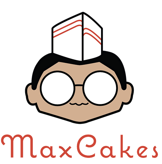 Max Cakes Logo