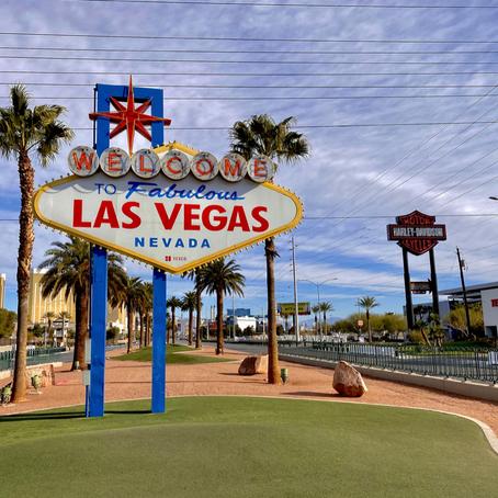 Deals to Vegas
