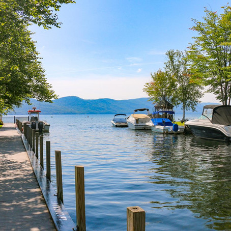 Lake George, NY -- A Family-Friendly Vacation